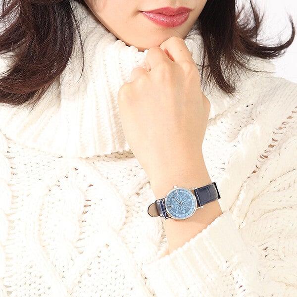 グレイ・フルバスターモデル 腕時計 FAIRY TAIL