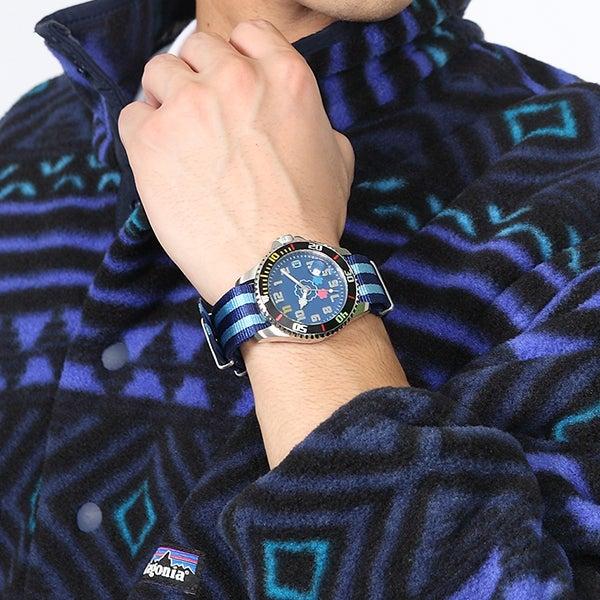 ロックマンモデル 腕時計 ロックマン
