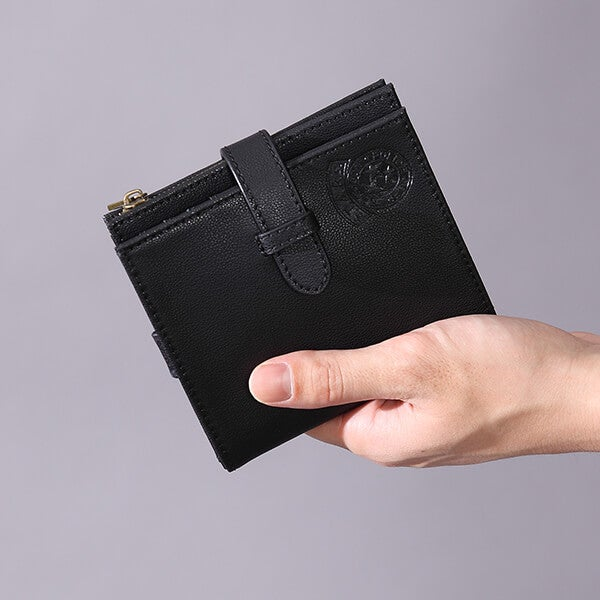 警察手帳モデル 財布 バイオハザード
