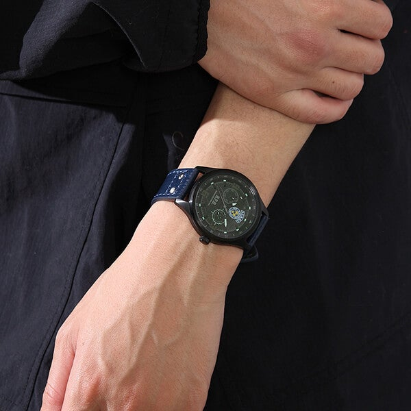 S.T.A.R.S.モデル 腕時計 バイオハザード