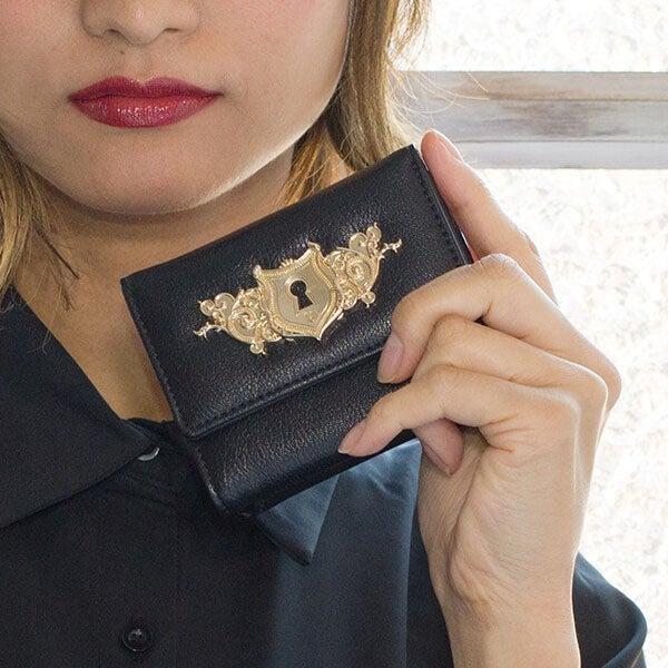 ジョーカー・ゲームモデル 財布