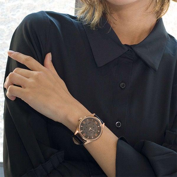 ジョーカー・ゲームモデル 腕時計