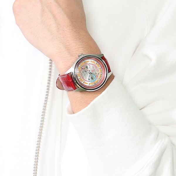 ゼロツーモデル 腕時計 ダーリン・イン・ザ・フランキス