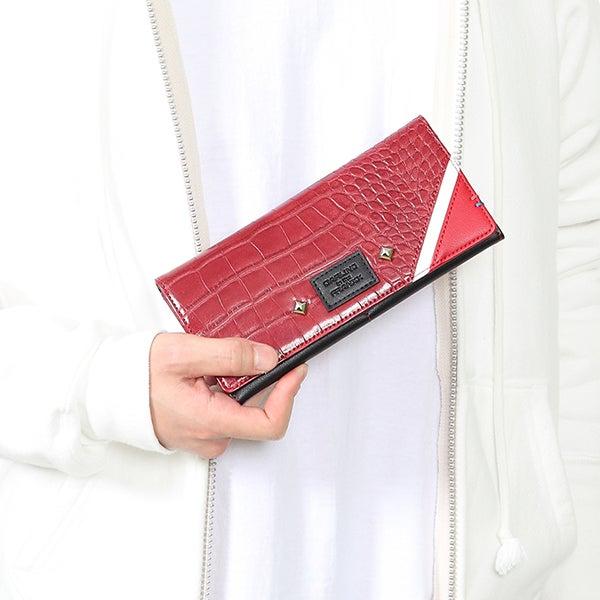 ゼロツーモデル 財布 ダーリン・イン・ザ・フランキス