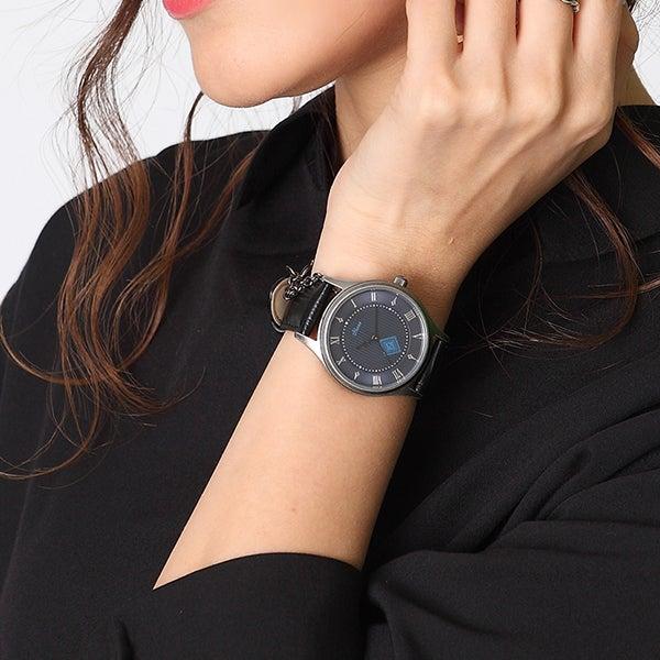 ギルバート=ナイトレイモデル 腕時計 PandoraHearts パンドラハーツ