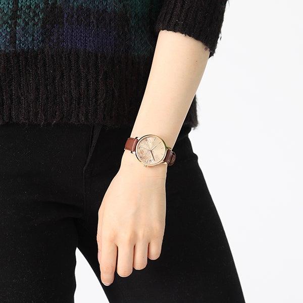 アメリカモデル 腕時計 ヘタリア World☆Stars