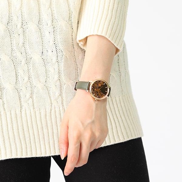 イギリスモデル 腕時計 ヘタリア World☆Stars