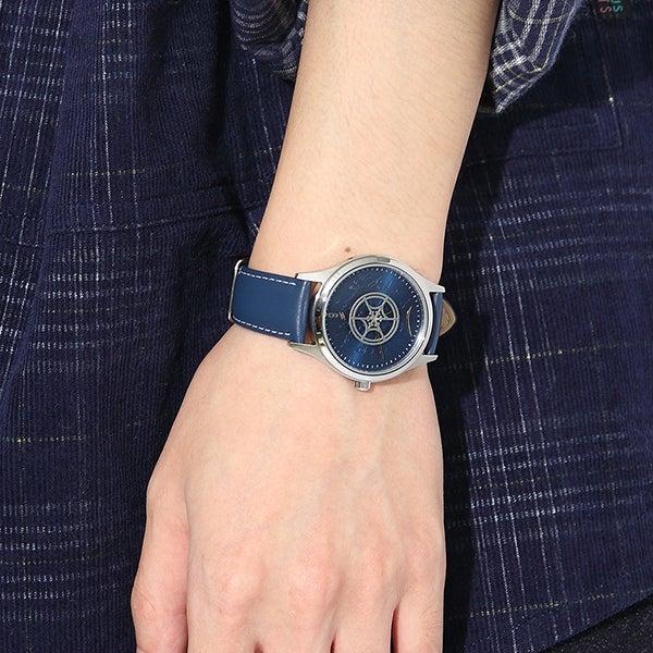 伊達政宗モデル 腕時計 戦国BASARA