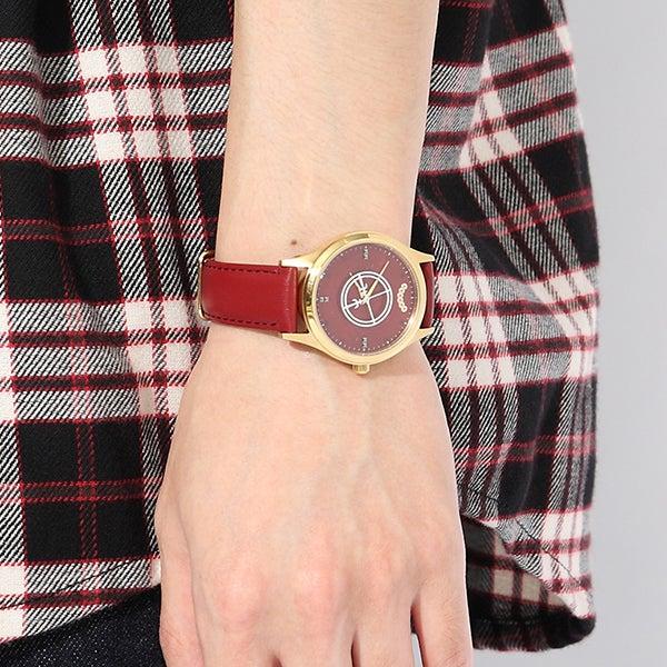 真田幸村モデル 腕時計 戦国BASARA