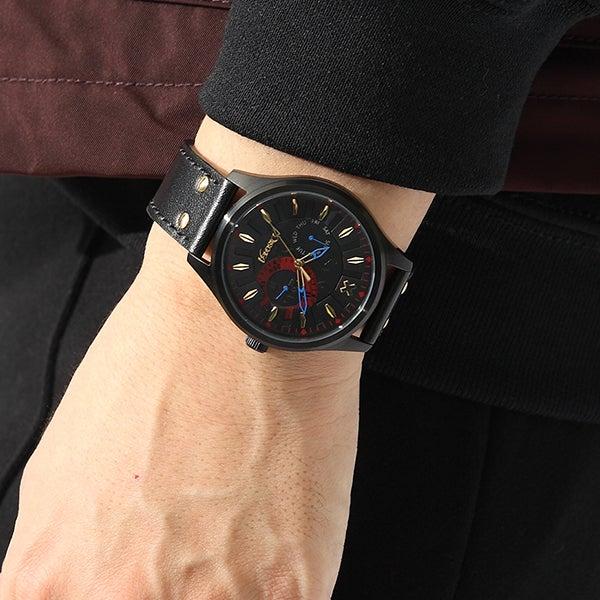 ラハールモデル 腕時計 魔界戦記ディスガイア