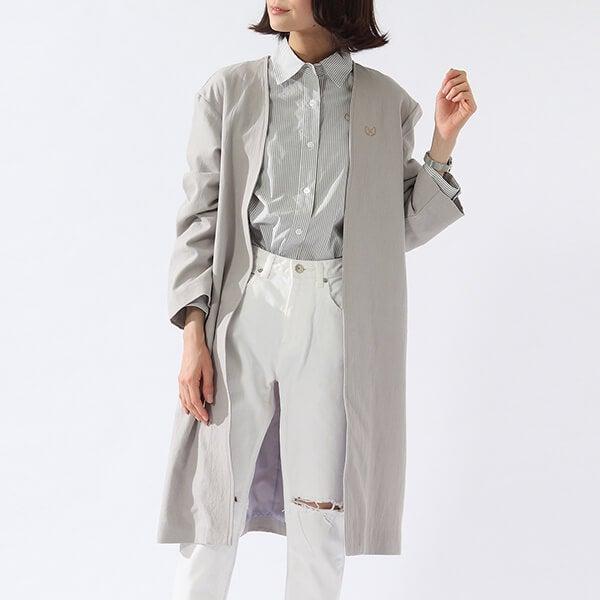 槙島 聖護モデル コート PSYCHO-PASS サイコパス