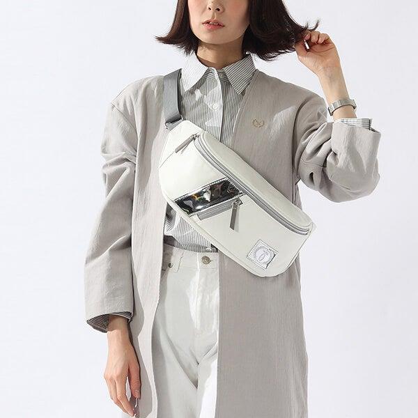 槙島 聖護モデル ボディバッグ PSYCHO-PASS サイコパス