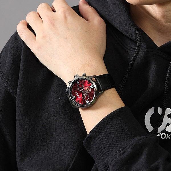 ダンテモデル 腕時計 デビル メイ クライ シリーズ