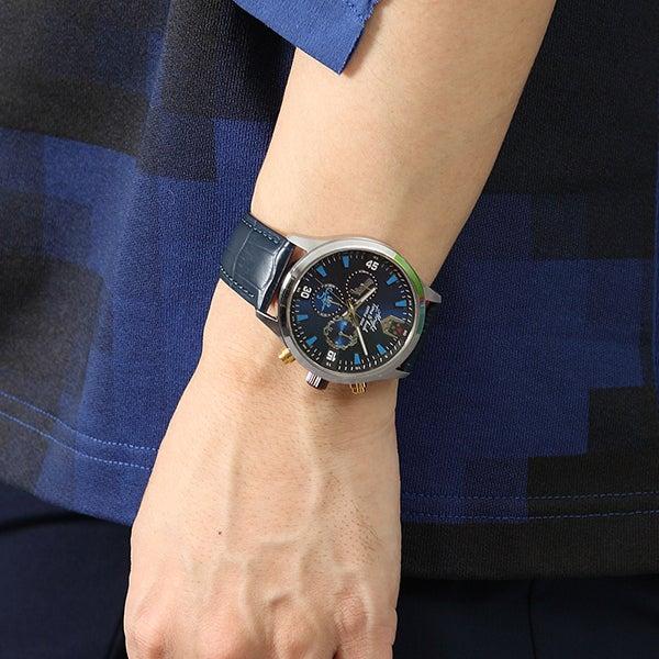 ネロモデル 腕時計 デビル メイ クライ シリーズ
