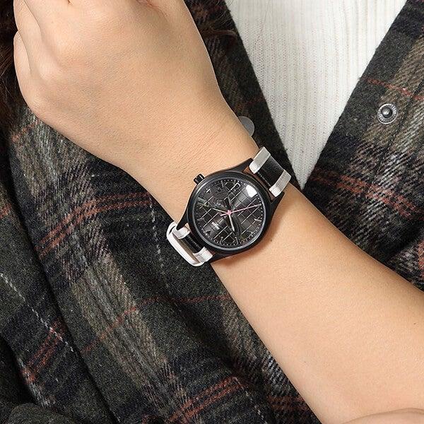 折原 臨也モデル 腕時計 デュラララ!!×2