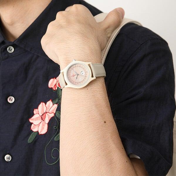 大神 モデル 腕時計