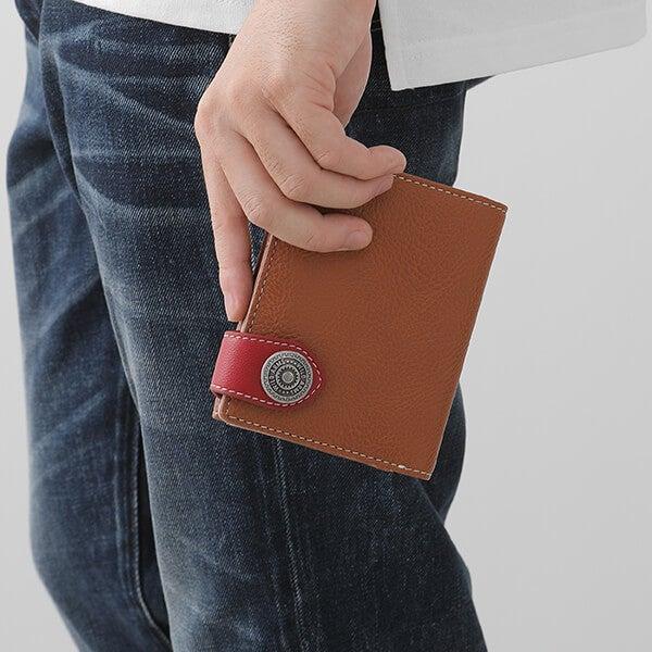 ワイルドアームズモデル 財布