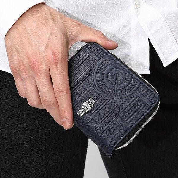 ベルベットルーム モデル 財布 ペルソナ3