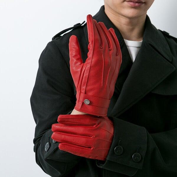 ジョーカーモデル 手袋 ペルソナ5