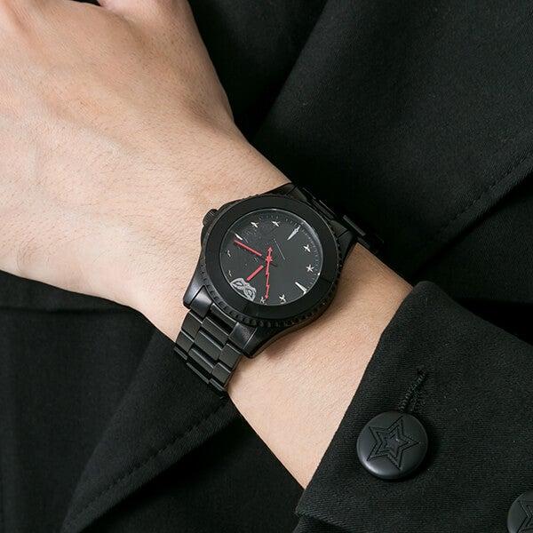 ジョーカーモデル 腕時計 ペルソナ5