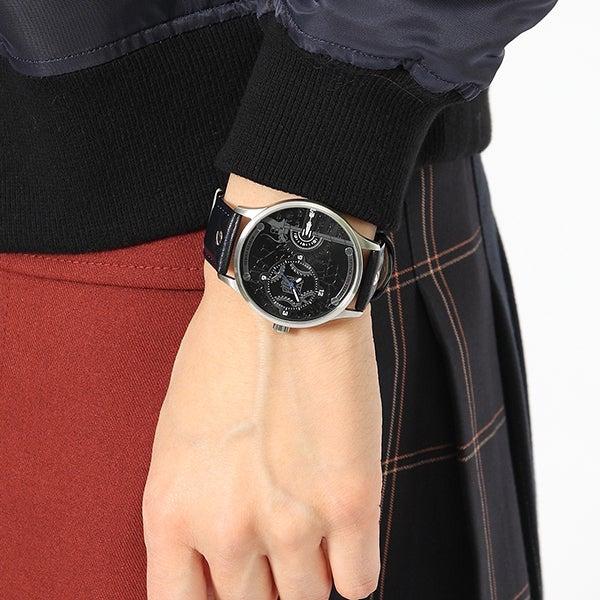 エレン・イェーガーモデル 腕時計 進撃の巨人
