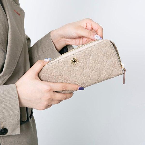 明智吾郎モデル 財布 ペルソナ5