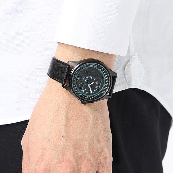 キリト モデル 腕時計 ソードアート・オンライン アリシゼーション