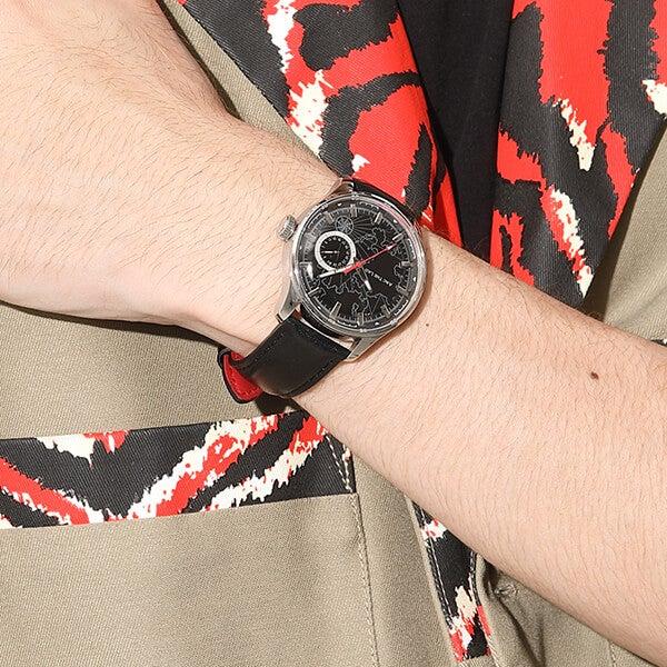 アークザラッド モデル 腕時計