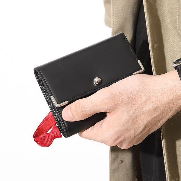 アークザラッド モデル 財布