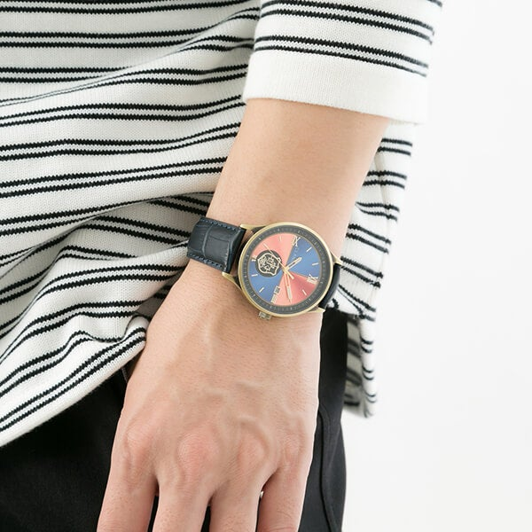 古河 渚モデル 腕時計 CLANNAD ークラナドー