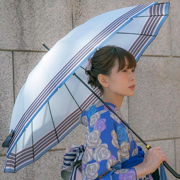 江雪左文字モデル 傘 刀剣乱舞-ONLINE-