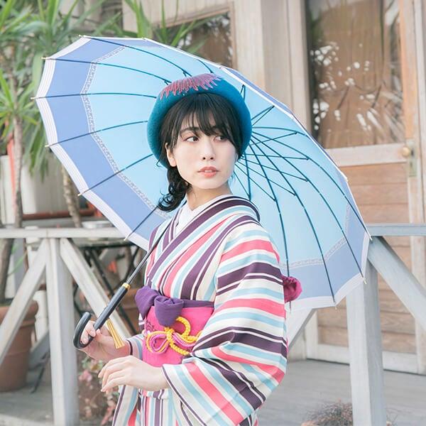 一期一振モデル 傘 刀剣乱舞-ONLINE-