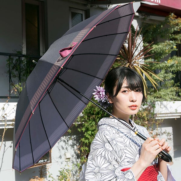 同田貫正国モデル 傘 刀剣乱舞-ONLINE-
