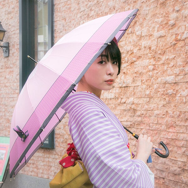 宗三左文字モデル 傘 刀剣乱舞-ONLINE-