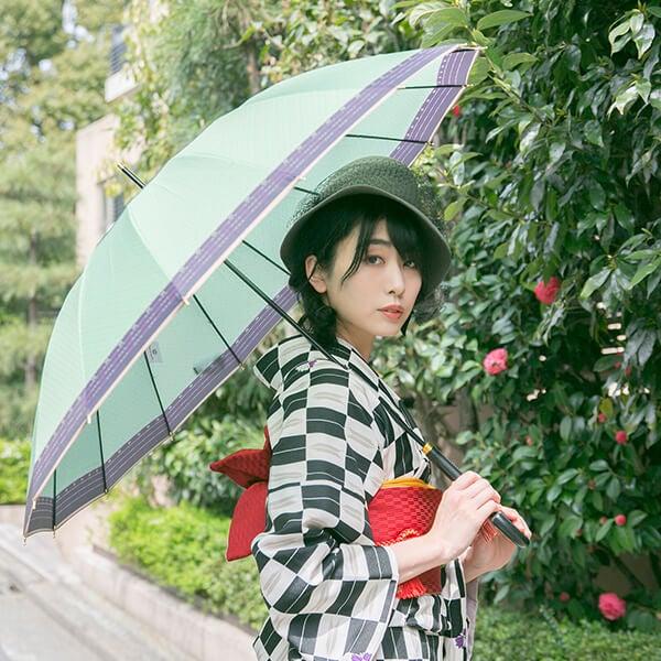 蛍丸モデル 傘 刀剣乱舞-ONLINE-