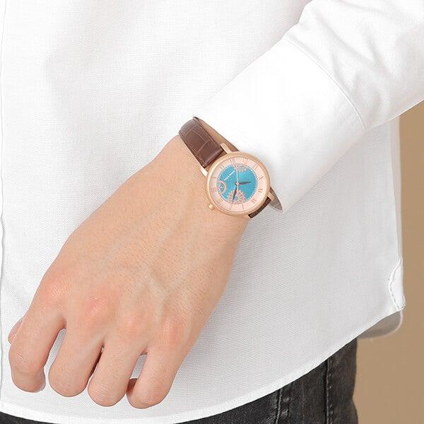 アリスモデル 腕時計 グリムエコーズ