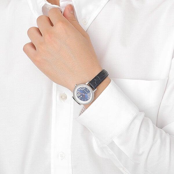 白雪姫モデル 腕時計 グリムエコーズ