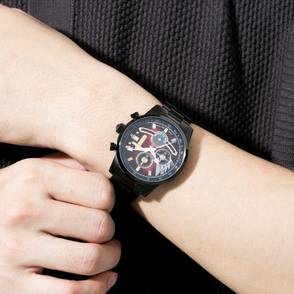 光武F2 エリカ機モデル 腕時計 サクラ大戦 エリカ・フォンティーヌ