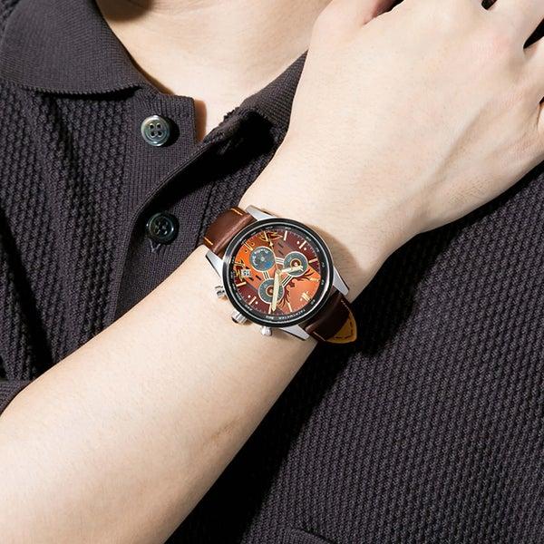 ロデオスターモデル 腕時計 サクラ大戦 ジェミニ・サンライズ
