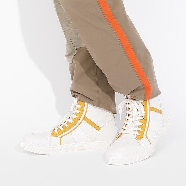 オレンジぷらねっと モデル スニーカー ARIA