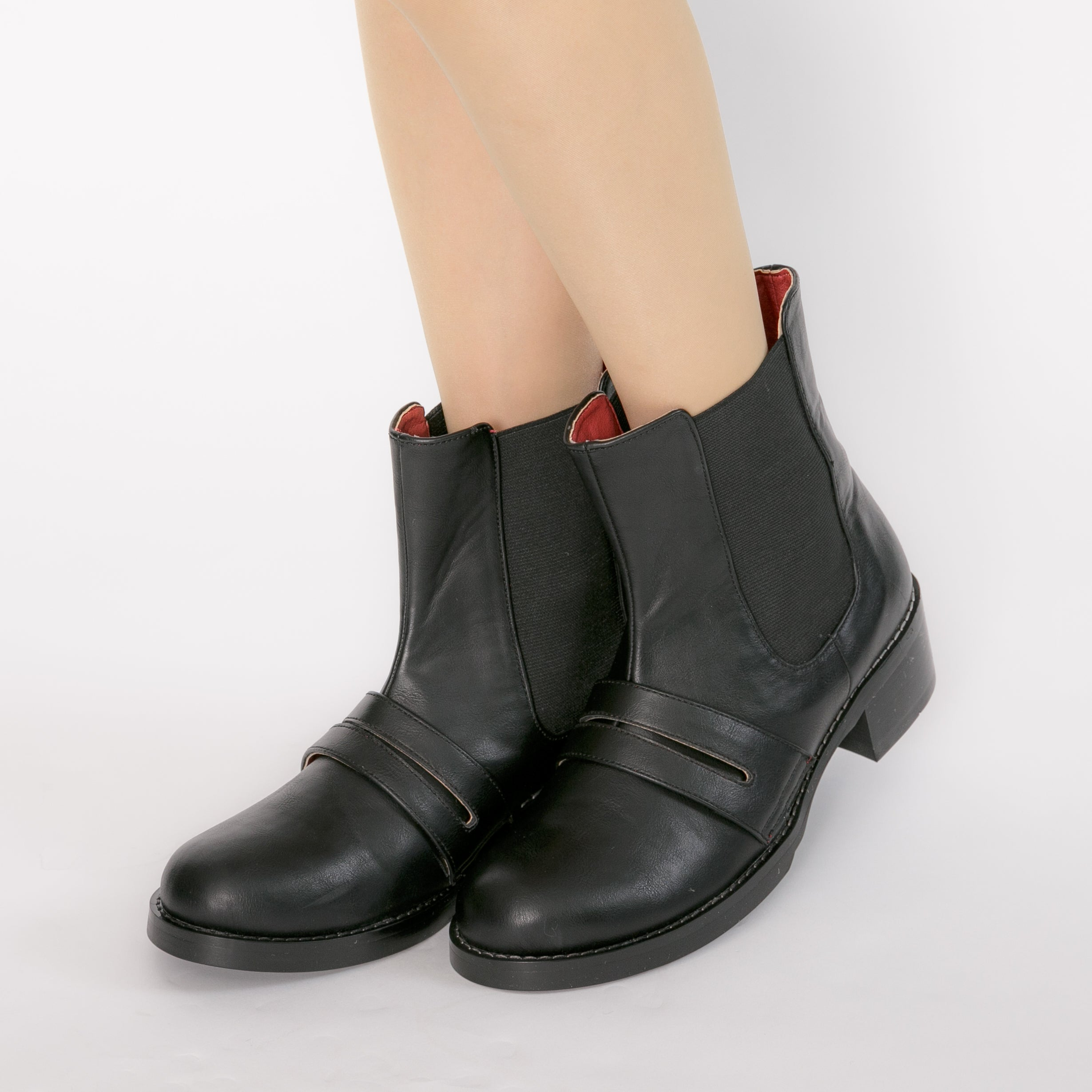 大包平モデル ブーツ 刀剣乱舞-ONLINE-