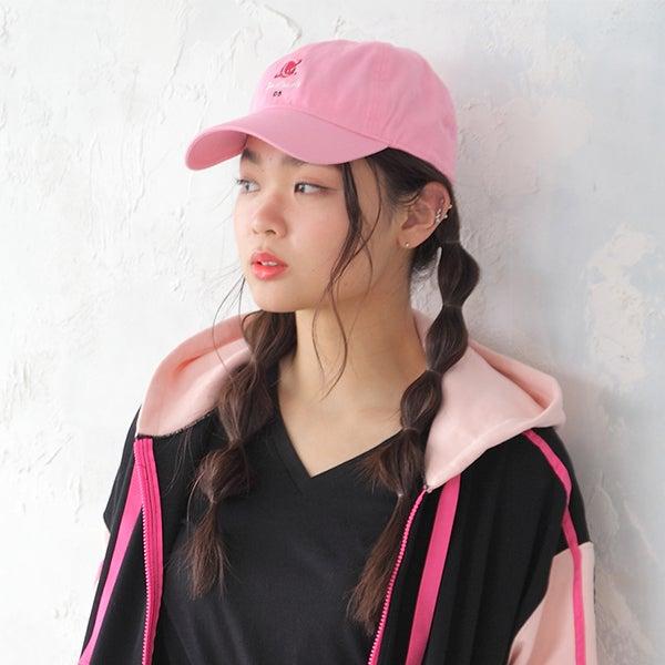 麗日お茶子モデル キャップ 僕のヒーローアカデミア