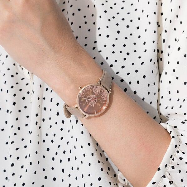 南イタリア モデル 腕時計 ヘタリア World☆Stars