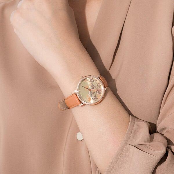 スペイン モデル 腕時計 ヘタリア World☆Stars