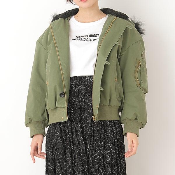 アメリカ モデル ブルゾン ヘタリア World☆Stars
