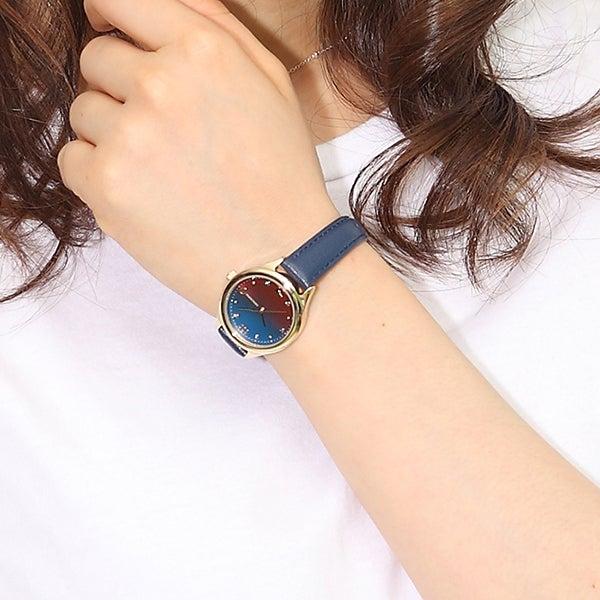 久慈 悠モデル 腕時計 さらざんまい