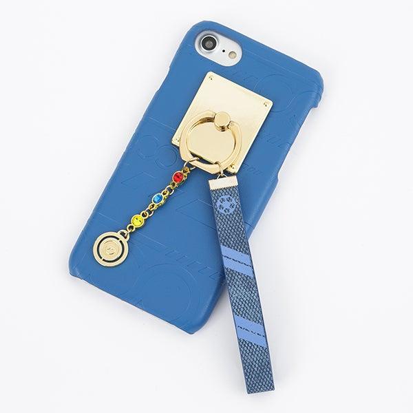 久慈 悠モデル スマートフォンケース iPhone6/6s/7/8対応 さらざんまい