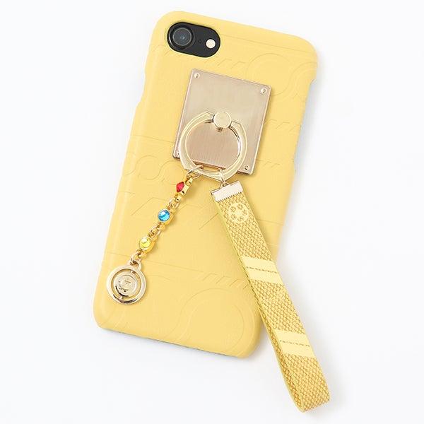 陣内 燕太モデル スマートフォンケース iPhone6/6s/7/8対応 さらざんまい