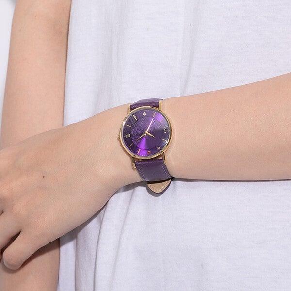 玄奘三蔵モデル 腕時計 最遊記RELOAD BLAST