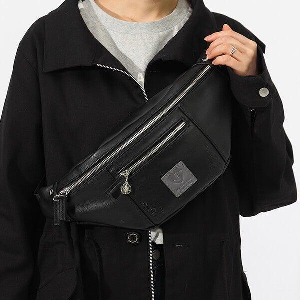 阿久津 真武モデル バッグ さらざんまい